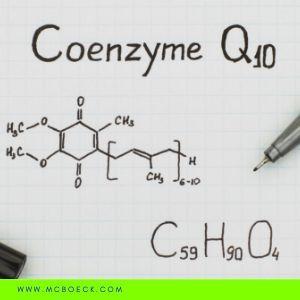 Coenzyme Q10 Soft Gel Capsule