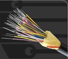 Control / Fibre Optic And All Special Cables