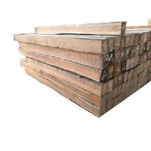 Burma Teak Timber