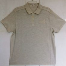 Polo T-shirt With Flat-knit Collar