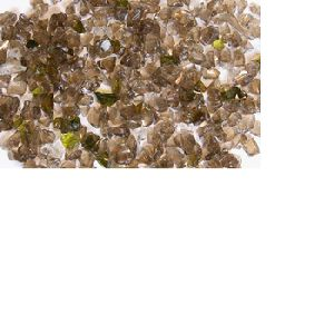 Glass Chips In Assorted Colours Suitable For Artisans
