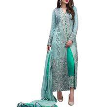 Heavy Embroidery Salwar Kameez Suit
