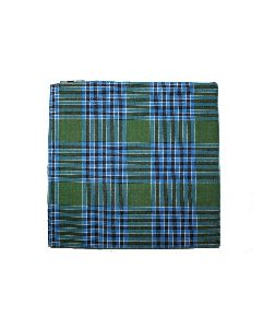 Cotton Lankas Sarong In Checked Type Designs