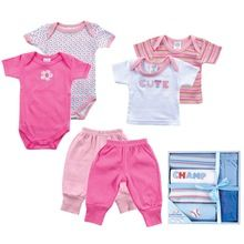 Babies Clothing Set