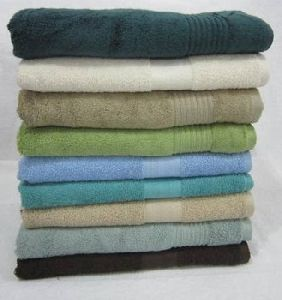 Soft And Organic Bath Towel