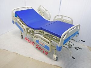 Icu Bed 5 Function Delux