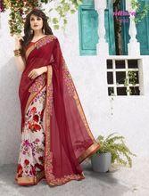 Party Wear Designer Fancy Saree Sari