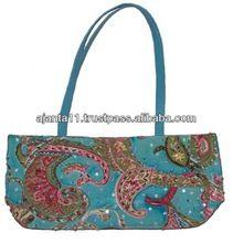 Ladies Fashion Beaded Bag