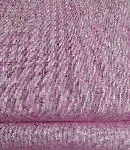 Brand NS Fabric Purple Linen Lea-60 shirting Fabric