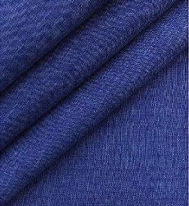 NS Blue Linen Fabrics