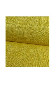 Ns Fabric Yellow Linen Fabric Unstiched Formal Shirt Pc.