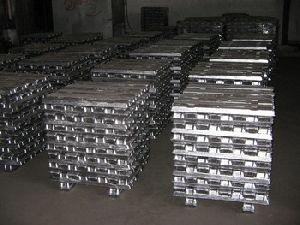 A7 Aluminium Ingots