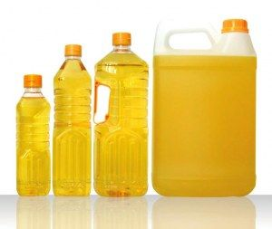 CP8 Refined Palm Oil
