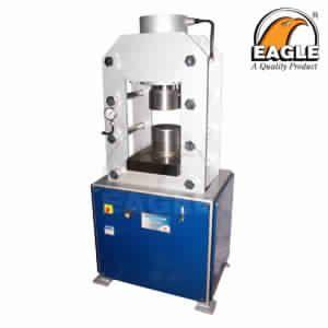 Hydraulic Press Electric