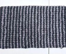 Latest Paper Chindi Loop Design Area Rug
