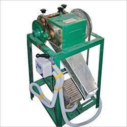 Plastic Granules Cutter Machine