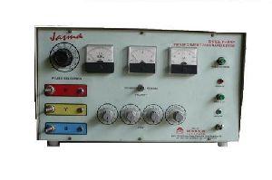 Jasma Three Phase Transformer Turns Ration Meter