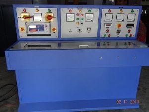 Oc Sc High Voltage Dvdf Control Panel