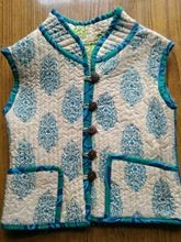 Quilted Kids Jacket