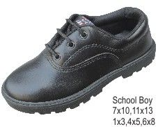 School Boy Shoe