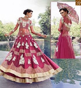 New Designer Heavy Embroidery Anarkali Suit