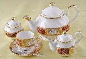Bone China Tea Sets