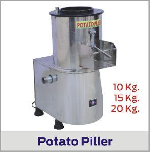 The One Potato Slicer Machine