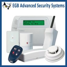 Advanced Home Security Wireless Burgular Alarm System