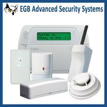 Wireless Burglar Security System Alarm