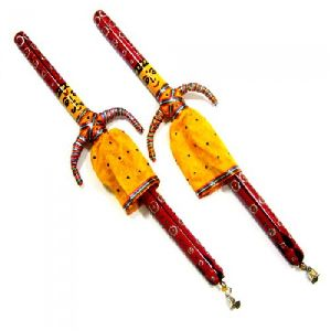 Decorative Dandiya