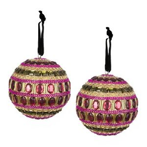 Decorative Hanging Christmas Ball