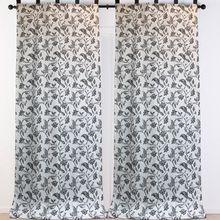 Designer Printed Cotton Curtain