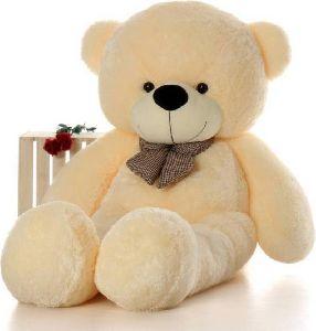 Soft Stuffed Teddy Bear