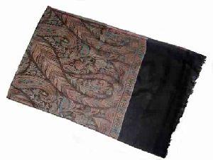 Silk Cashmere Jamawar Shawls
