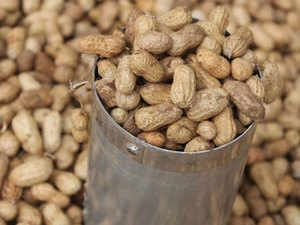 Indian Groundnuts