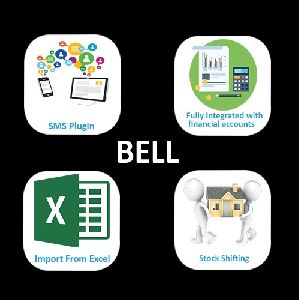 Bell Cold Stores Management Erp Software