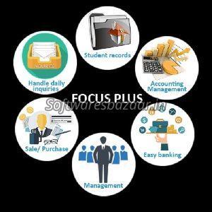 Institute Management Erp Software