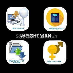 Weightman Weighing Scales Erp Software