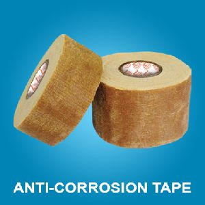 Anticorrosion Tapes