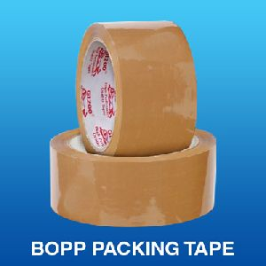 Bopp Film Packing Tapes