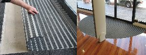 Entrance Rolling Mats