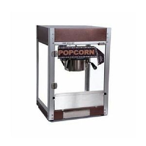 Electric Popcorn Making Machine