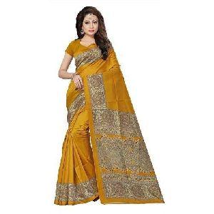 New Mysore Silk Saree