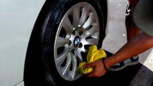 Car Tyre Polish