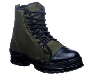 Cobra Jungle Tough Boot