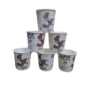 Leak Proof Paper Cups