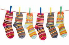 Colourful Ankle Socks