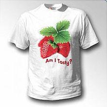 High Fashion Mens T Shirt