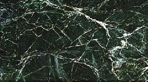 Spider Green Marble Slabs