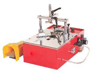 Pneumatic Frame Pinning Machine